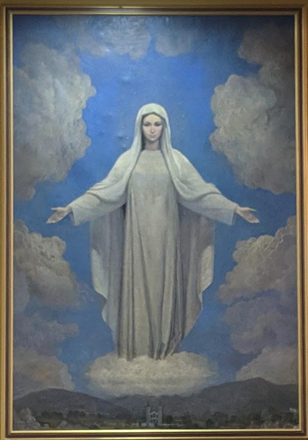Novena alla Madonna di Medjugorje - Regina della Pace (1)